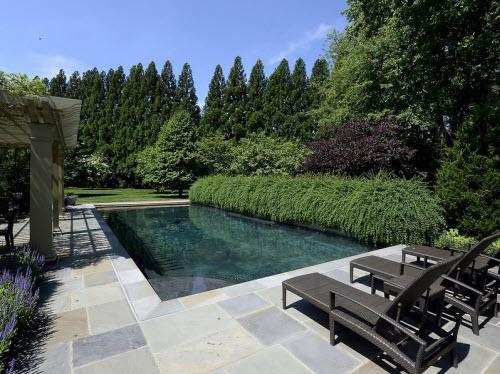 $8.7 Million Stone Manor in Great Falls Virginia 12
