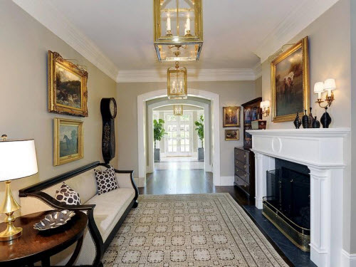 $8.7 Million Stone Manor in Great Falls Virginia 3