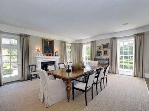 $8.7 Million Stone Manor in Great Falls Virginia 4