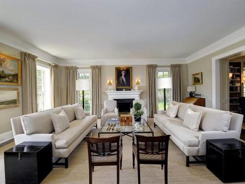 $8.7 Million Stone Manor in Great Falls Virginia 5