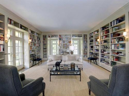 $8.7 Million Stone Manor in Great Falls Virginia 6