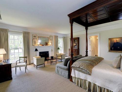 $8.7 Million Stone Manor in Great Falls Virginia 7