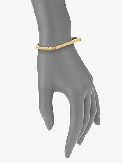 A.L.C. Alex Handcuff Bracelet 2