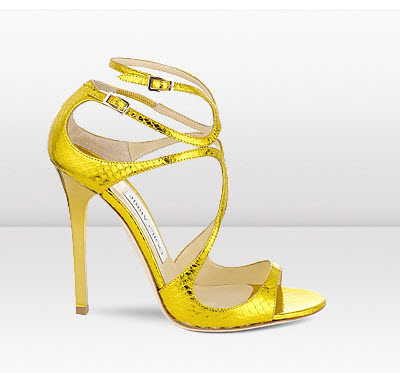 Jimmy Choo Lance 2