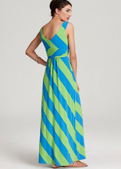 Lilly Pulitzer Sloane Maxi Dress 2