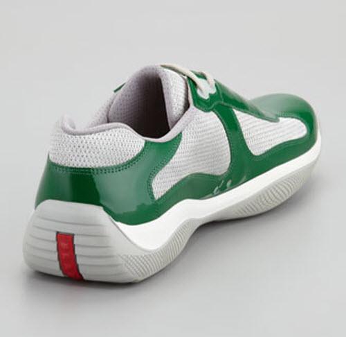 Prada America's Cup Sneaker 2