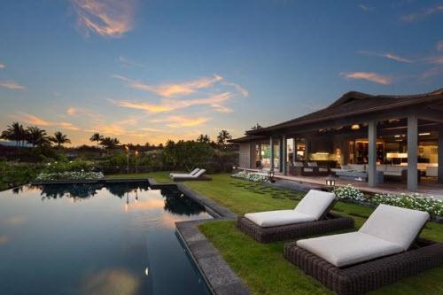 $10 Million Modern Estate in Kukio Hawaii 3