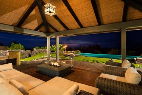$10 Million Modern Estate in Kukio Hawaii 4