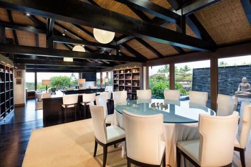 $10 Million Modern Estate in Kukio Hawaii 5