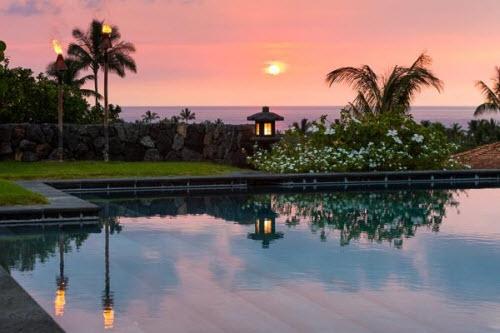 $10 Million Modern Estate in Kukio Hawaii 8