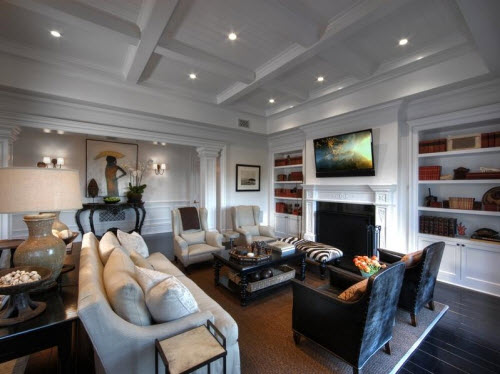 $14.9 Million Timeless Estate in Thousand Oaks California 10