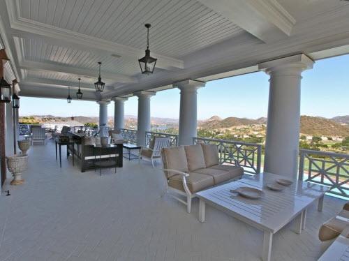 $14.9 Million Timeless Estate in Thousand Oaks California 12