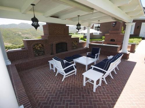 $14.9 Million Timeless Estate in Thousand Oaks California 13