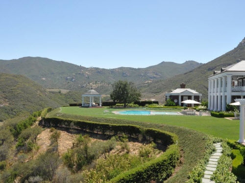 $14.9 Million Timeless Estate in Thousand Oaks California 14