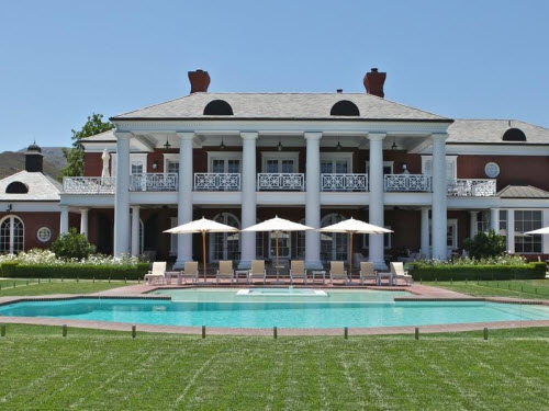 $14.9 Million Timeless Estate in Thousand Oaks California 2