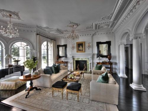 $14.9 Million Timeless Estate in Thousand Oaks California 4
