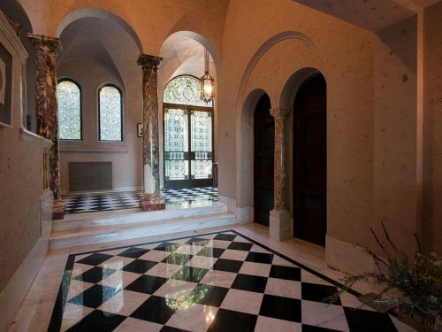 $15.8 Million Villa Lauriston in Portola Valley California 13