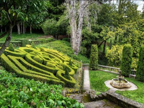 $15.8 Million Villa Lauriston in Portola Valley California 15