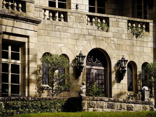 $15.8 Million Villa Lauriston in Portola Valley California 5