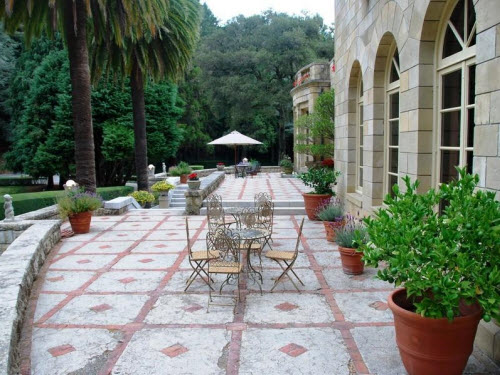 $15.8 Million Villa Lauriston in Portola Valley California 9