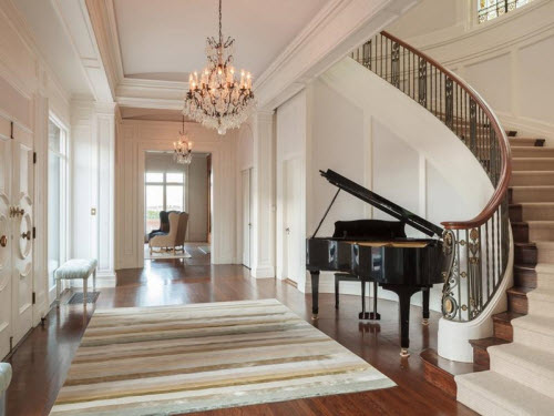 $16.5 Million European-Inspired Estate in San Francisco California 2