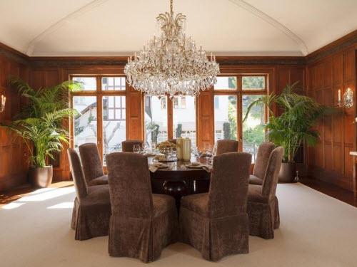 $16.5 Million European-Inspired Estate in San Francisco California 3