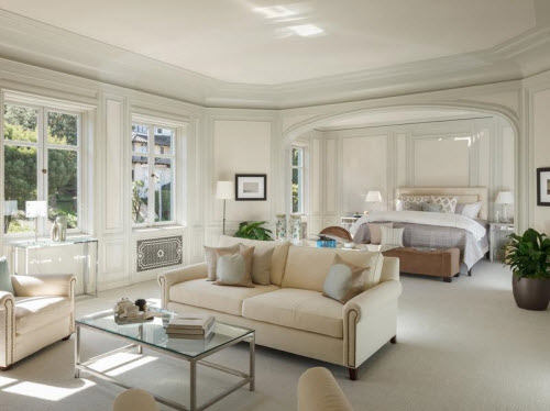 $16.5 Million European-Inspired Estate in San Francisco California 9
