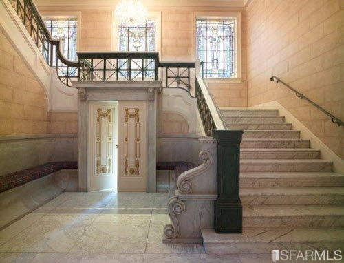 $21 Million Neoclassical Estate in San Francisco California 4