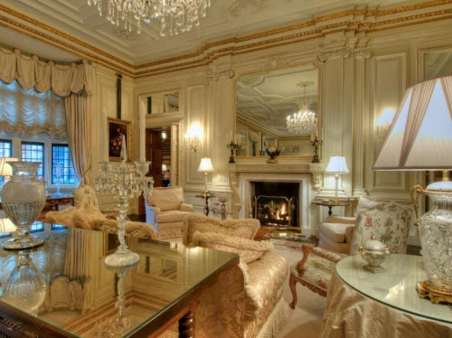$26 Million Historic Mansion in Hillsborough California 13