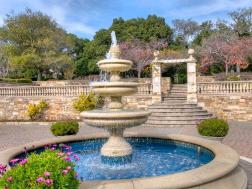 $26 Million Historic Mansion in Hillsborough California 2