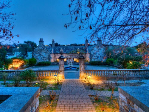 $26 Million Historic Mansion in Hillsborough California 21