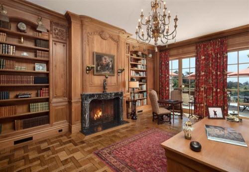 $27 Million Elegant Estate in Montecito California 10