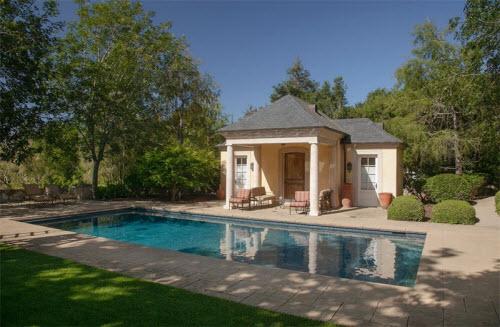 $27 Million Elegant Estate in Montecito California 11