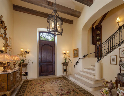 $27 Million Elegant Estate in Montecito California 3
