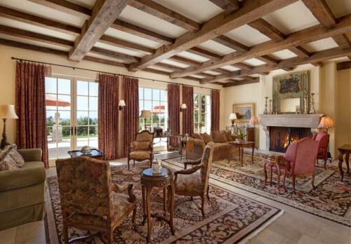 $27 Million Elegant Estate in Montecito California 5