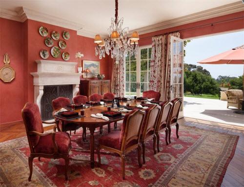 $27 Million Elegant Estate in Montecito California 6