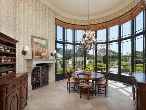 $27 Million Elegant Estate in Montecito California 7