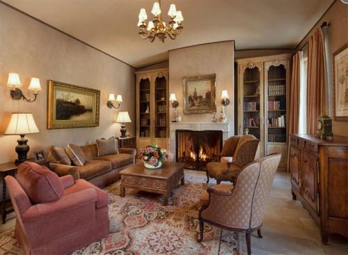 $27 Million Elegant Estate in Montecito California 8