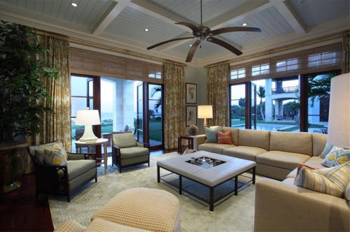 $27.9 Million Seaside Estate in Vero Beach Florida 13