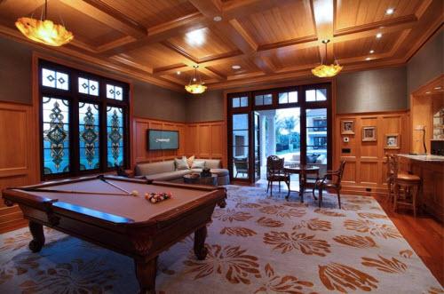 $27.9 Million Seaside Estate in Vero Beach Florida 15