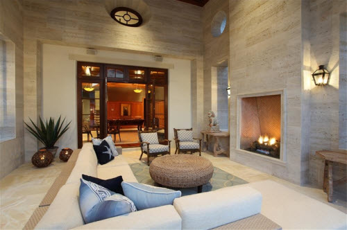 $27.9 Million Seaside Estate in Vero Beach Florida 16