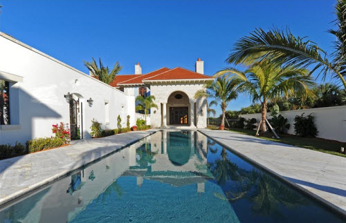 $27.9 Million Seaside Estate in Vero Beach Florida 17