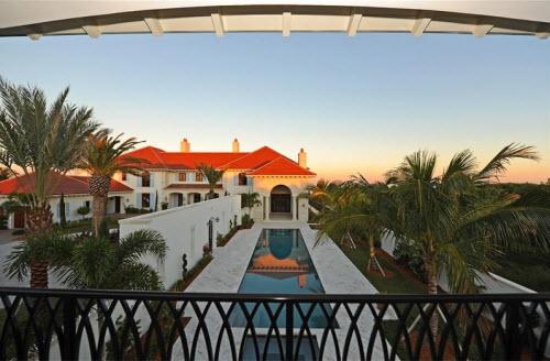 $27.9 Million Seaside Estate in Vero Beach Florida 18