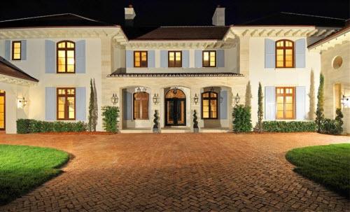 $27.9 Million Seaside Estate in Vero Beach Florida 19