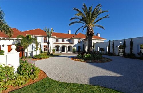 $27.9 Million Seaside Estate in Vero Beach Florida 2