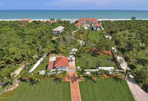 $27.9 Million Seaside Estate in Vero Beach Florida 3