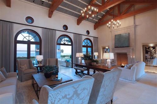 $27.9 Million Seaside Estate in Vero Beach Florida 5