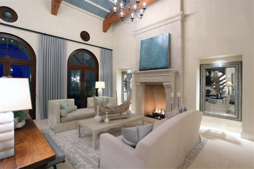 $27.9 Million Seaside Estate in Vero Beach Florida 6