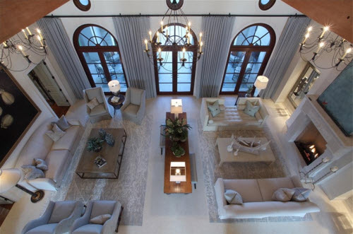 $27.9 Million Seaside Estate in Vero Beach Florida 7