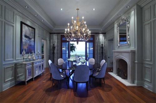 $27.9 Million Seaside Estate in Vero Beach Florida 8